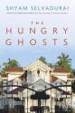 booc cover: The Hungry Ghosts